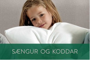 Sængur & Koddar