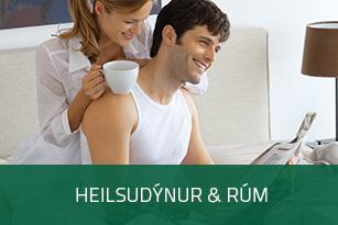Heilsudýnur & Rúm