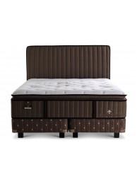 Lux Estate Plush, bed 180x200