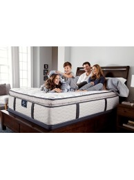 Serta  Perfect sleeper – Vibrancy
